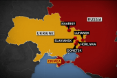 Is Ukraine being invaded in slow-motion?