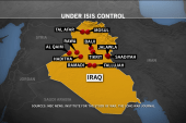 Sectarian warfare returns to Iraq