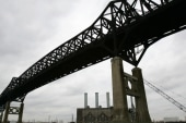 Chris Christie's new bridge problem?