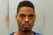 Suspect in Ferguson officer shootings...