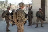 Obama stops Afghanistan troop withdrawal