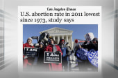 Behind the historic abortion rate drop