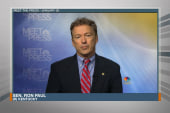 Rand Paul's conservative conundrum