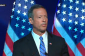 O'Malley: DNC debate process is 'rigged'