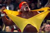 Hulk Hogan apologizes for racist rant