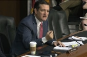 Senator Cruz: Defender of liberal values?