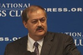 Don Blankenship vs. the world