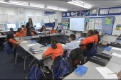 Battle wages on over NYC charter schools