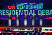 What the debates say about our politics