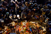 Law enforcement reacts to NYPD deaths