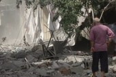 Egypt proposes Israel-Hamas ceasefire