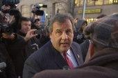 Republicans panic about Christie tumble