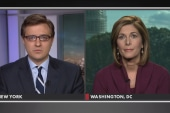 Preview: Chris Hayes and Sharyl Attkisson