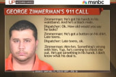The tragedy of Trayvon Martin
