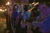 New arrests, ongoing turmoil in Ferguson