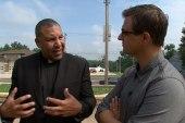 Clergy contradict Ferguson police