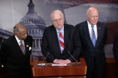 A comeback for the Voting Rights Act?