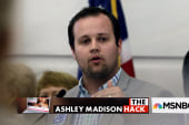 Josh Duggar: I have been 'biggest hypocrite'