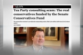 Senate Conservatives Fund's con job