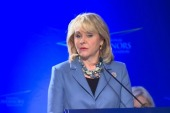 Mary Fallin: Country's worst governor?