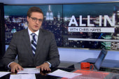 Chris Hayes' 30-minute Facebook takeover