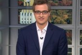 Up w/ Chris Hayes