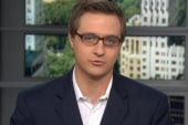 More Up w/ Chris Hayes, Oct. 8