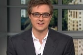 More Up w/ Chris Hayes on King