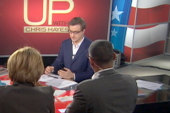 More Up w/ Chris Hayes