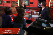 More Up w/ Chris Hayes, Feb. 5