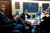 US begins humanitarian mission in Iraq