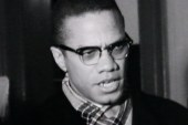 Malcolm X and 'Black Lives Matter'