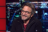 WTF is up with Marc Maron?