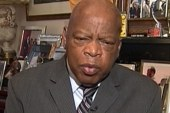 Lewis: 'Racism still deeply embedded in...