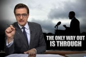 Chris Hayes: Get it together