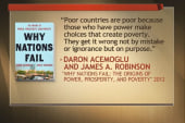 Nations rigged to fail