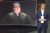Now we know: Where Supreme Court justices...