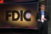 FDIC has been helping some banks avoid...