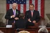 Boehner throws down gauntlet on gov shutdown