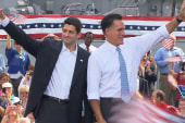 What is next for the Romney campaign?