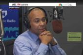 Obama surprises Deval Patrick on radio show
