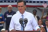 Romney names Paul Ryan as VP pick