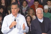 Romney: Stay-at-home parents lack 'dignity...