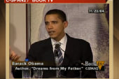 Obama in 2004: 'Terrorism is a tactic'