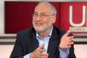 Stiglitz: Idea of jobs conspiracy is ...