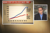 Student loans as social mobility