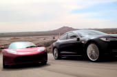 Nevada offers $1.25B to win Tesla factory