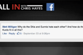 'What's the difference between Sunni and...