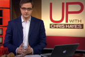 Chris Hayes says farewell to UP