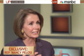 Pelosi: 'Let him die' GOP debate moment ...